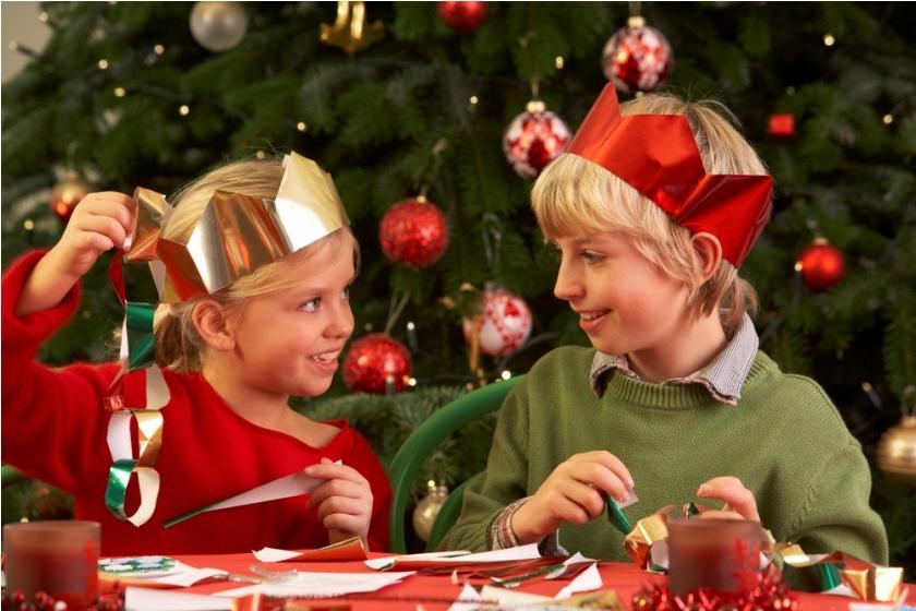 Как делать подарки детям 894
